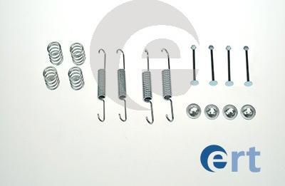 ERT 310146 - Piederumu komplekts, Stāvbremzes mehānisma bremžu loks interparts.lv