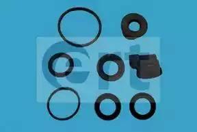 ERT 200823 - Remkomplekts, Galvenais bremžu cilindrs interparts.lv