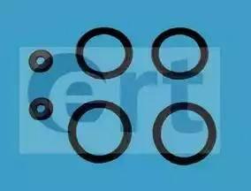 ERT 200770 - Remkomplekts, Galvenais bremžu cilindrs interparts.lv
