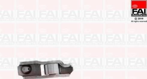 FAI AutoParts R181S - Divplecu svira, Motora vadība interparts.lv