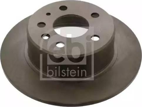 Febi Bilstein 08506 - Bremžu diski interparts.lv