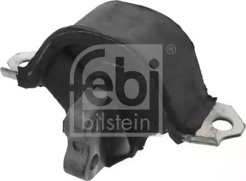 Febi Bilstein 02025 - Kronšteins, Motora stiprinājums interparts.lv