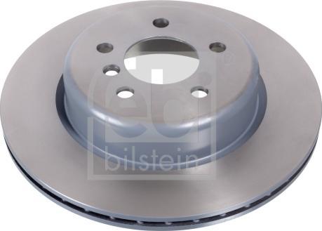 Febi Bilstein 104804 - Bremžu diski interparts.lv