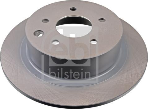 Febi Bilstein 108383 - Bremžu diski interparts.lv