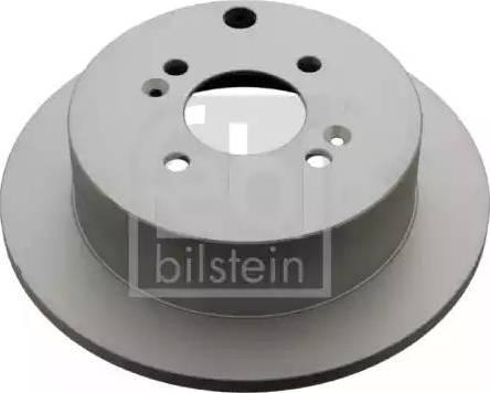 Febi Bilstein 31361 - Bremžu diski interparts.lv