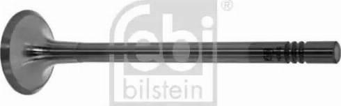Febi Bilstein 32334 - Izplūdes vārsts interparts.lv