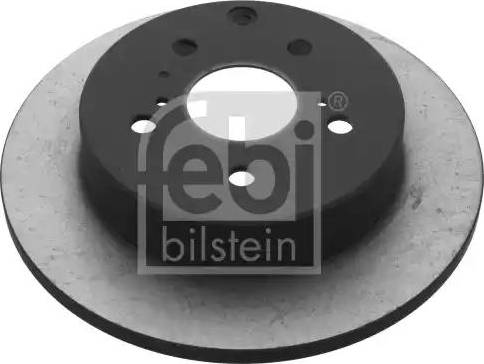 Febi Bilstein 29353 - Bremžu diski interparts.lv