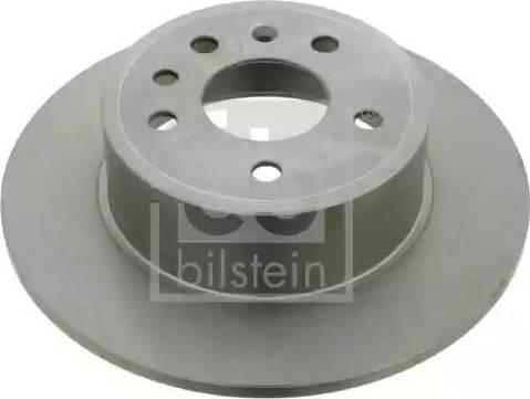 Febi Bilstein 23544 - Bremžu diski interparts.lv