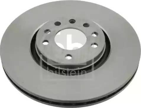 Febi Bilstein 23559 - Bremžu diski interparts.lv