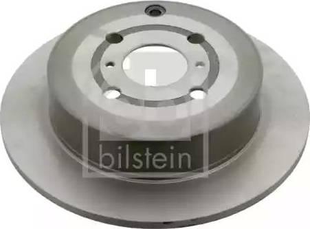 Febi Bilstein 27234 - Bremžu diski interparts.lv