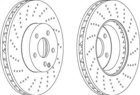 A.B.S. 17759 - Bremžu diski interparts.lv