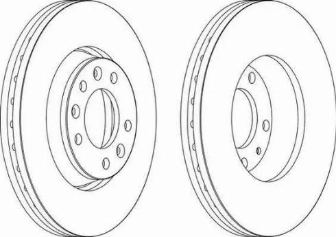 A.B.S. 15106 - Bremžu diski interparts.lv