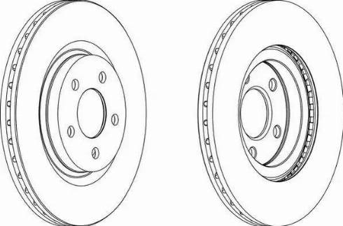 A.B.S. 17319 - Bremžu diski interparts.lv