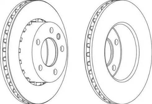 A.B.S. 15819 - Bremžu diski interparts.lv