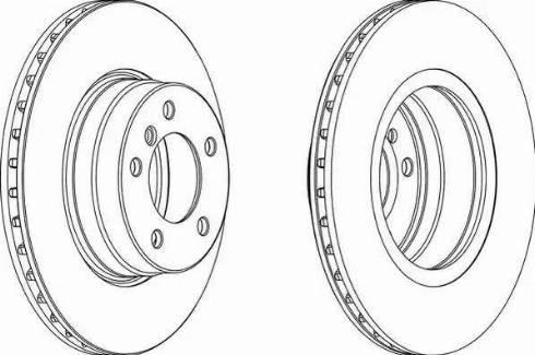 A.B.S. 15790 - Bremžu diski interparts.lv