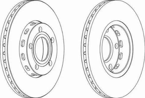 A.B.S. 15936 - Bremžu diski interparts.lv