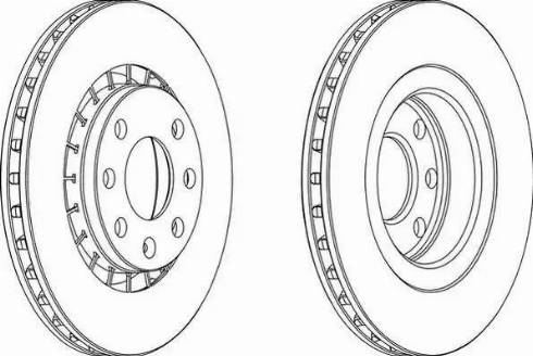 A.B.S. 15878 - Bremžu diski interparts.lv