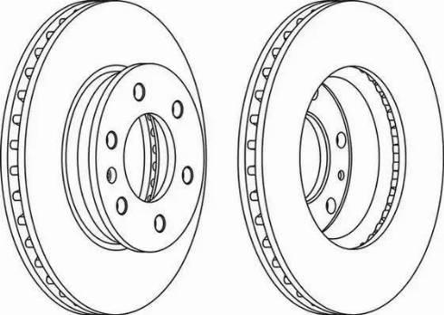 A.B.S. 17730 - Bremžu diski interparts.lv