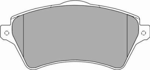 FREMAX BD-7342 - Bremžu diski interparts.lv