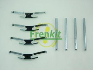 Frenkit 900975 - Piederumu komplekts, Disku bremžu uzlikas interparts.lv
