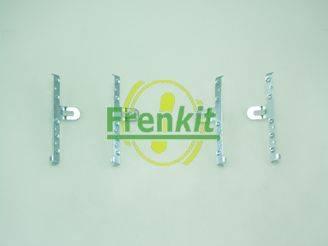 Frenkit 901048 - Piederumu komplekts, Disku bremžu uzlikas interparts.lv