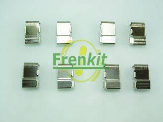 Frenkit 901033 - Piederumu komplekts, Disku bremžu uzlikas interparts.lv