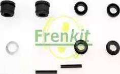 Frenkit 119009 - Remkomplekts, Galvenais bremžu cilindrs interparts.lv