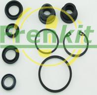 Frenkit 125093 - Remkomplekts, Galvenais bremžu cilindrs interparts.lv