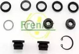 Frenkit 125007 - Remkomplekts, Galvenais bremžu cilindrs interparts.lv