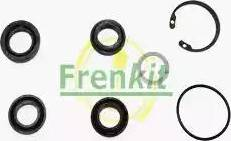 Frenkit 125075 - Remkomplekts, Galvenais bremžu cilindrs interparts.lv