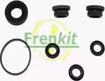 Frenkit 120056 - Remkomplekts, Galvenais bremžu cilindrs interparts.lv