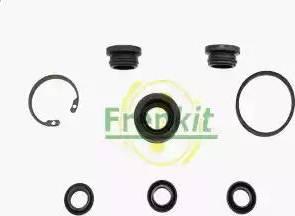 Frenkit 120032 - Remkomplekts, Galvenais bremžu cilindrs interparts.lv