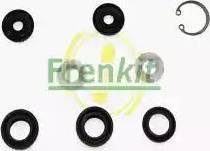Frenkit 120020 - Remkomplekts, Galvenais bremžu cilindrs interparts.lv