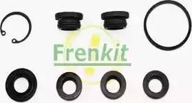 Frenkit 123046 - Remkomplekts, Galvenais bremžu cilindrs interparts.lv