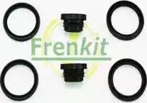 Frenkit 123084 - Remkomplekts, Galvenais bremžu cilindrs interparts.lv