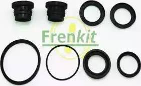 Frenkit 122098 - Remkomplekts, Galvenais bremžu cilindrs interparts.lv