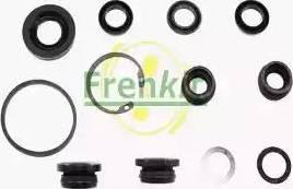 Frenkit 122012 - Remkomplekts, Galvenais bremžu cilindrs interparts.lv