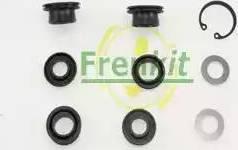 Frenkit 122084 - Remkomplekts, Galvenais bremžu cilindrs interparts.lv