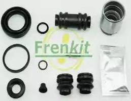 Frenkit 234906 - Remkomplekts, Bremžu suports interparts.lv