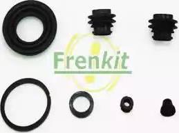 Frenkit 234039 - Remkomplekts, Bremžu suports interparts.lv