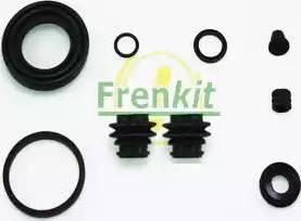 Frenkit 234035 - Remkomplekts, Bremžu suports interparts.lv