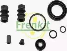 Frenkit 234025 - Remkomplekts, Bremžu suports interparts.lv