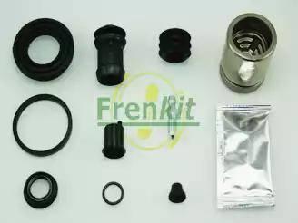 Frenkit 235927 - Remkomplekts, Bremžu suports interparts.lv