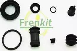 Frenkit 235022 - Remkomplekts, Bremžu suports interparts.lv