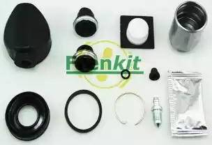 Frenkit 236902 - Remkomplekts, Bremžu suports interparts.lv