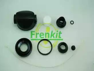 Frenkit 236005 - Remkomplekts, Bremžu suports interparts.lv