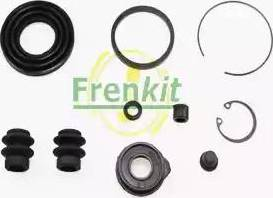 Frenkit 236027 - Remkomplekts, Bremžu suports interparts.lv