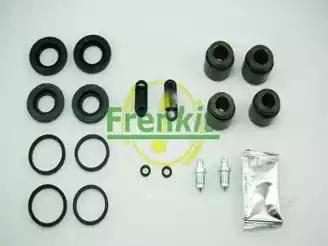 Frenkit 230940 - Remkomplekts, Bremžu suports interparts.lv