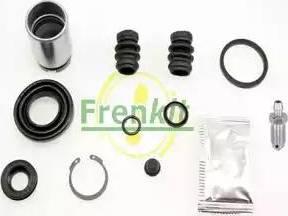Frenkit 230903 - Remkomplekts, Bremžu suports interparts.lv