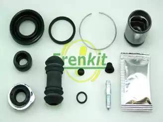 Frenkit 230915 - Remkomplekts, Bremžu suports interparts.lv